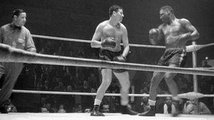 Egy őszinte film a bokszról