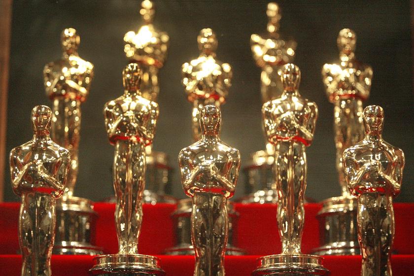 Ilyen még soha nem történt az Oscaron - Mindenki ledöbbent az idei jelölteken