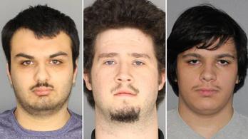 Három férfi és egy fiú akarta megtámadni a New York-i muszlim falut