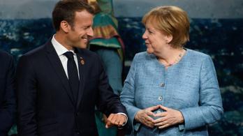 Ha Európa nem is, Franciaország és Németország tovább egyesülne