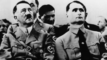 Megcáfolták a Rudolf Hess-féle összeesküvés-elméletet