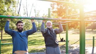 Megvan, milyen életkorban melyik mozgásforma a legjobb