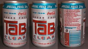 A Coca-Cola egyszer direkt eladhatatlan kólát dobott a piacra, csak hogy kitoljon a Pepsivel