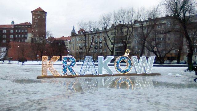 Nagy élmények Kislengyelországban - városnézés Krakkóban