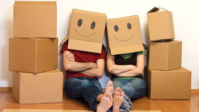 Bye, bye Írország! Költözési tragkikomédia több felvonásban