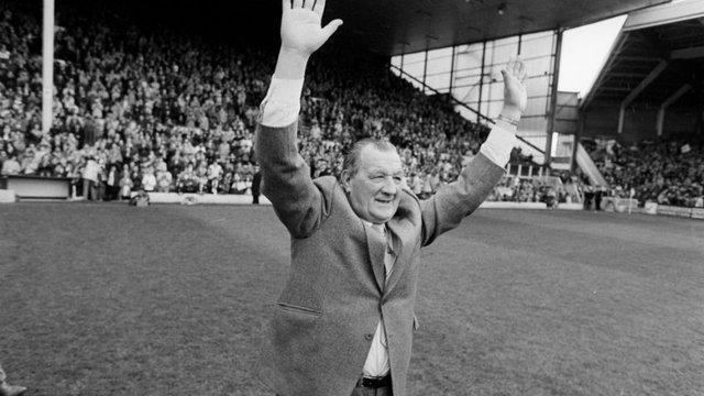 Bob Paisley - 100: Liverpool legendás menedzserének rendkívüli élete