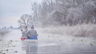 Kirándulj télen is! 5 hazai úti cél, ami ilyenkor a legszebb