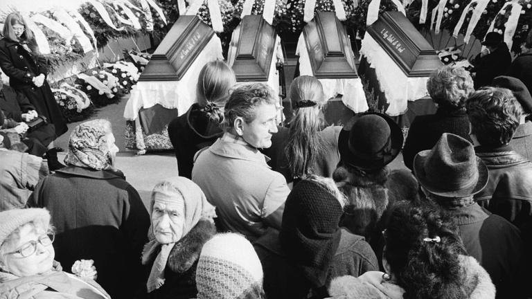 25 éve ölték meg a szegedi cukrászcsaládot