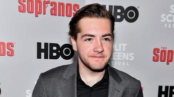 James Gandolfini fia alakítja az ifjú Tony Sopranót a Maffiózók-előzményfilmben