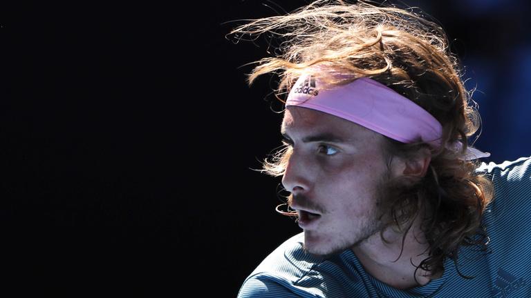 Federert és Djokovicsot már kipipálta a görög, jön Nadal?