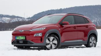 Hyundai Kona Electric - 2019.