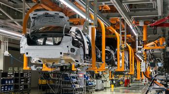 Elindult a sztrájk Győrben, áll az Audi-gyár
