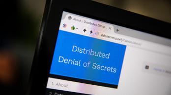 Fontos oroszok feltört titkos üzeneteit teszi elérhetővé egy weboldal