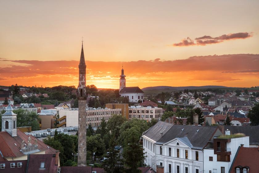 Melyik városban nincs török minaret: Egerben, Mohácson vagy Érden? Illik tudni a választ