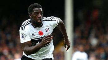 Letartóztatták a Fulham-futballistát