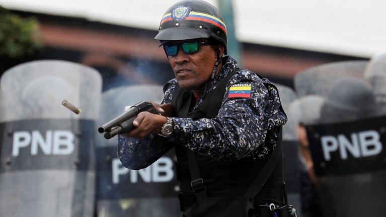 A hadseregen múlik Venezuela sorsa