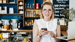 Így változtass a telefonbeállításokon, hogy elkerüld az adathalászatot