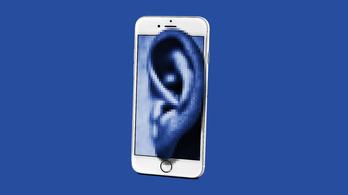 Tényleg lehallgat a Facebook?