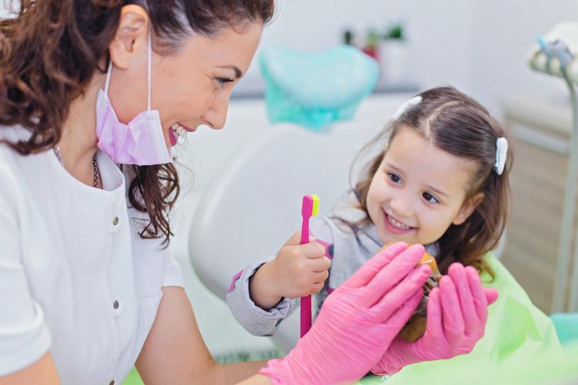 fogorvosnal