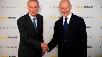 Kinevezték a Renault új vezetését