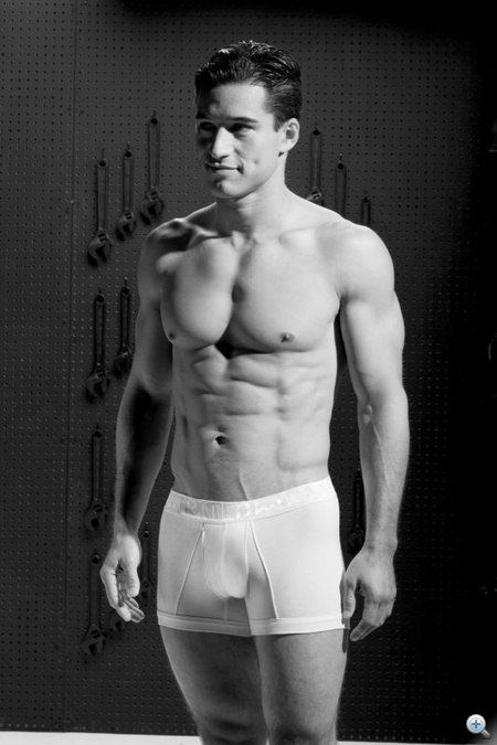 Mario Lopez - Rated M