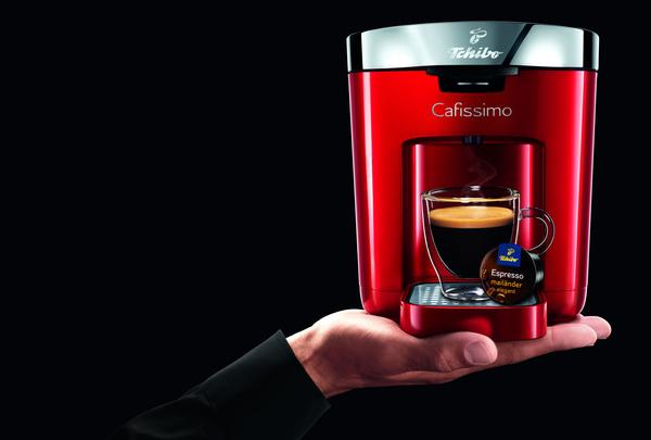 Ne maradj le, ajándék 80 db kávékapszula Tchibo