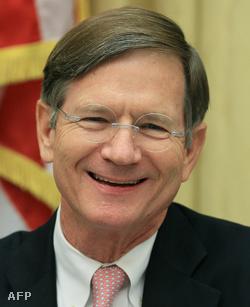 Lamar Smith texasi republikánus szenátor