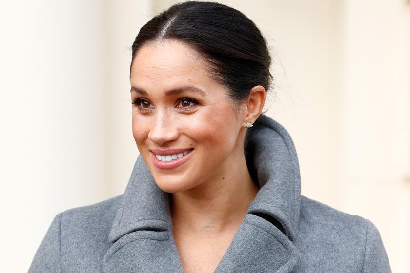 A házi pakolás, amitől Meghan hercegné bőre feszes és fiatal - Kozmetikusa szerint ettől ragyog