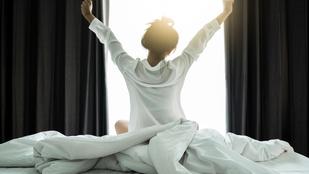10 perces reggeli rutin, hogy könnyen induljon a nap