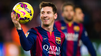 Messi visszatérhet a válogatottba