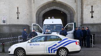 182 terroristagyanús rabot engedett szabadon Belgium