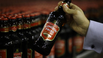 Japán kézbe került az egyik legismertebb angol sörmárka