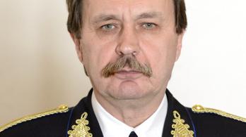 Meghalt a Nemzeti Nyomozó Iroda igazgatója
