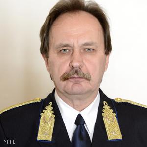 Bezsenyi Mihály