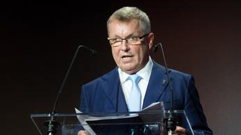 A Debreceni Egyetem díszdoktora lesz Matolcsy György