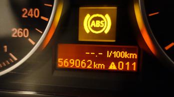 BMW 320d 650 ezer kilométer után