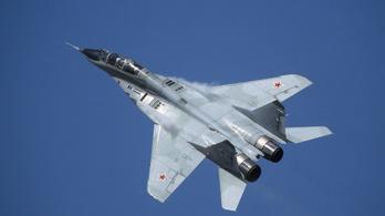 A Honvédség elad 19 darab MiG-29-est