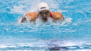 Három arannyal kezdtek a magyarok az Úszó Európa-kupán