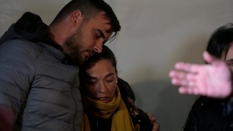 Megtalálták a kútba esett spanyol kisfiú holttestét