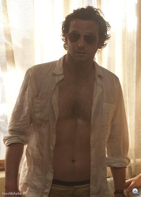 Bradley Cooper a Másnaposok 2-ben