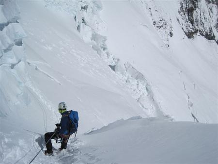 Romero az Everesten