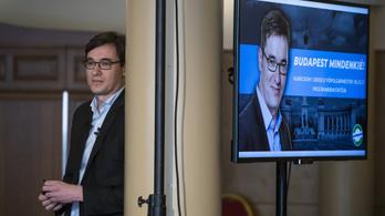 Karácsony bérlakásprogrammal és Budapest Agorával száll ringbe az előválasztáson