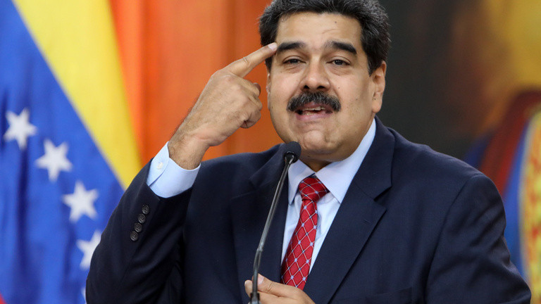 Az oroszok szerint az USA puccsot hajtott végre Venezuelában