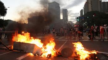 Kettéosztotta a világot a venezuelai válság