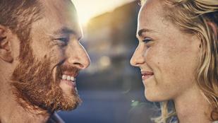 Módosult tudatállapot, drogok nélkül: ez lesz, ha 10 percig egymás szemébe néztek