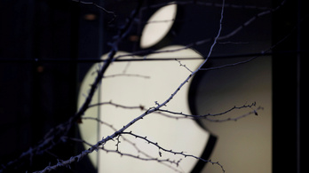 Apple-megszállással tiltakoztak Brüsszelben a Dühös Öregek
