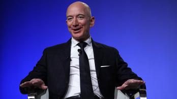 Vagyona egy ezrelékét sem fordítja jótékonyságra a világ leggazdagabb embere