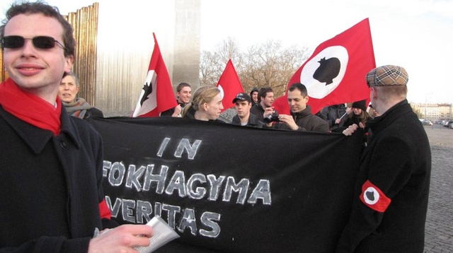 Magyar Fokhagymafront