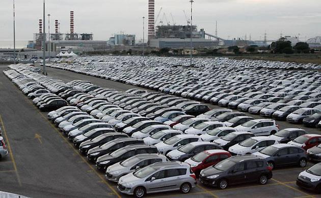 Vajon hányan várnak most, hogy átvehessék autójuk magyar rendszámát?