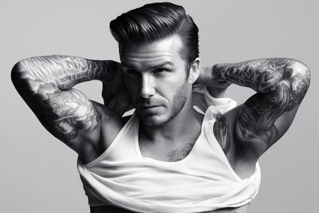 David Beckham Bodywear a H&M-től